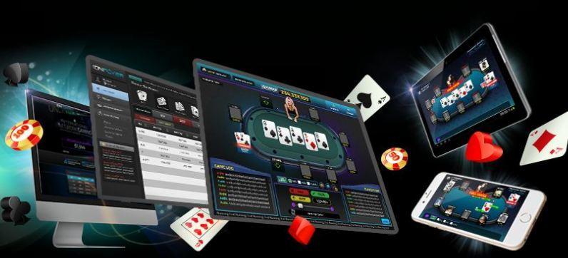 Poker369 Situs Judi Online Domino Terbaik Deposit Via OVO
